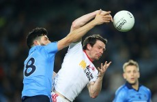 Dublin have only made one change for tonight's Division 1 trip to Mayo