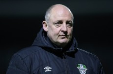 The newest League of Ireland team were given a First Division wake-up call in Donegal