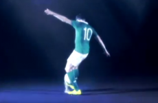 Ireland are 'Kings of the Kick' in RTÉ's latest 6 Nations promo