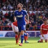 This was one of his easier 23 goals this year but Daryl Murphy was on target again for Ipswich