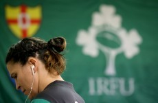 Ireland look to build on historic England win against ruck-hungry Wales