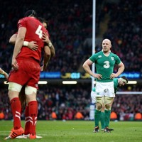 As it happened: Wales v Ireland, Six Nations