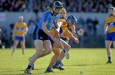 Clare end losing streak in spectacular fashion as late comeback downs Dublin