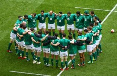 Here's what needs to happen to bring the Six Nations title back to Ireland
