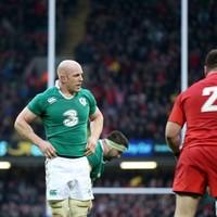 'I'm only a simple Kiwi boy' - Gatland has last laugh against Ireland