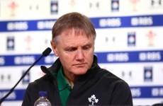 Schmidt sees no need for overhaul after Millennium Stadium defeat