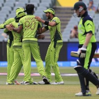 Ireland fall short as Pakistan defeat knocks them out of World Cup