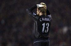 It's 10 years since Roy Carroll's gaffe against Spurs but where are the players now?