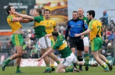 As It Happened: Kerry v Donegal, Cork v Tyrone - GAA football league match tracker