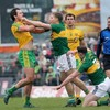 As It Happened: Kerry v Donegal, Cork v Tyrone - GAA football league match tracker