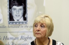 Family of man killed by army in Belfast 40 years ago call for an apology
