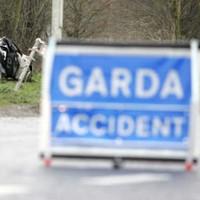 Man killed in three vehicle crash in Carlow