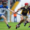 Waterford thrash Antrim by 32 points as Wexford hit five goals in win over Laois