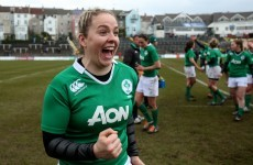 Ireland Women go joint-top of Six Nations table after excellent win in Wales