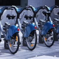 Bike scheme on its way to Galway