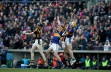 Kilkenny's top-flight place in danger after Tipp thumping in Semple Stadium