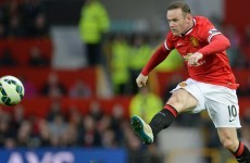 'That's the world we live in' - Rooney responds to boxing controversy