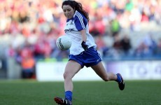Monaghan go top of Division 1 just ahead of Cork while Dublin get back to winning ways