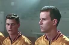 Sports film of the week: Hoosiers