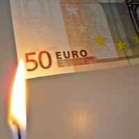 These forecasters have some dire predictions for the euro