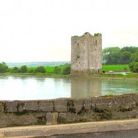 What else could I get for... Sir Walter Raleigh's €275,000 castle in Cork