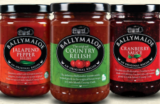 British people are now going to be able to enjoy Ballymaloe Country Relish