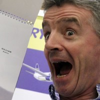 It's official - Ryanair is getting ready to fly to the USA