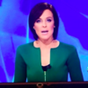 Here's why this newsreader's unfortunate jacket is causing a stir on social media