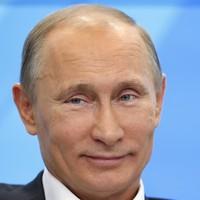 Calm down, Putin isn't dead