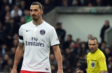 Ibrahimovic: I did not mean to insult France or the French