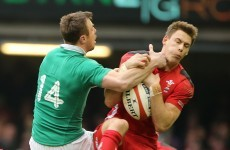 Analysis: Ireland get taste of own medicine in early stages against Wales