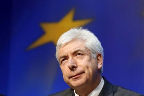 Energy Minister Alex White