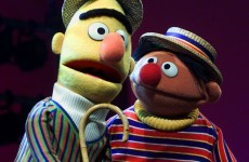Sesame Street rules out prospect of Bert and Ernie wedding