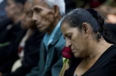 Guatemala arrests two men over 1982 massacre
