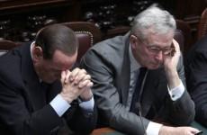 Berlusconi holds emergency meetings over Italian budget crisis