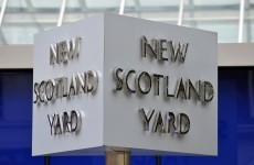 Claims police protected high-profile figures by covering up child sex abuse