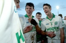 Colin Fennelly dishes the dirt on his Ballyhale Shamrocks hurling teammates