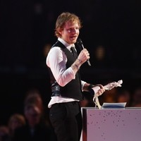 Ed Sheeran proved what a dote he is with this response to the X Factor drama