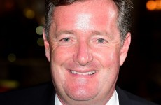 Piers Morgan had a Twitter feud with basically every British comedian ever