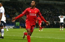 Sterling would cost Manchester City £100m, says Pellegrini