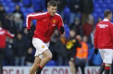 United have taken 'big step' - Carrick