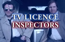 This Republic of Telly sketch will put the fear of God into you about your TV licence