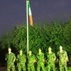 Here's what St. Patrick's Day looks like to Irish soldiers in war-torn hotspots
