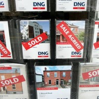 Irish sub-prime mortgage arrears are going through the roof