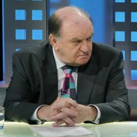 George Hook: I won't watch the RTÉ rugby panel after I retire