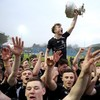 Offaly's Roscrea make history by winning the Leinster Schools' Senior Cup for the first time