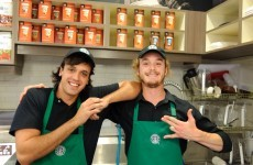 Would you like a discussion with that? Starbucks staff to talk to customers about racism