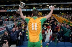 The Mayo man who led Corofin to an All-Ireland title - 14 years after winning one as a player