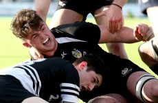 5 players who stood out during the Leinster Schools Senior Cup final