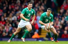 Analysis: Where does Ireland's attack stand under Joe Schmidt?